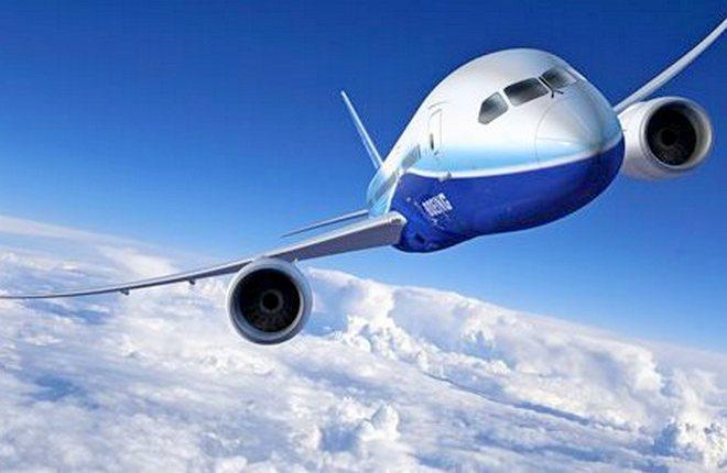 Boeing реформирует систему послепродажного обслуживания