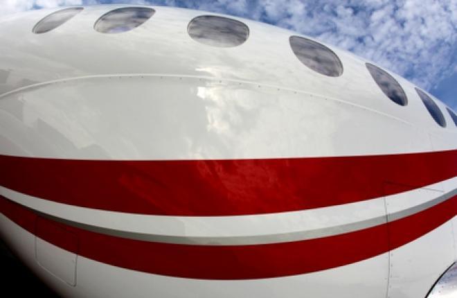 В 2014 году налет деловой авиации во всем мире вырос на 1,2%