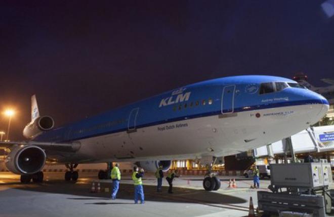 Состоялся последний в истории рейс пассажирского самолета MD-11