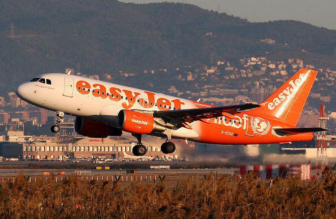 Sabre поможет авиакомпании EasyJet нарастить долю бизнес-пассажиров
