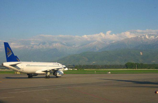 Авиакомпании Казахстана перевезли 4,5 млн человек за три квартала