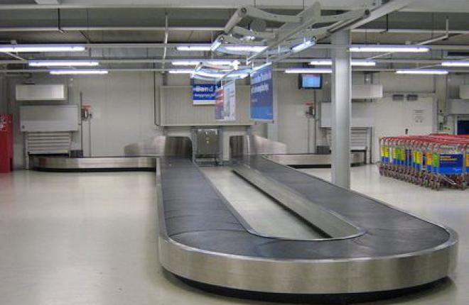 SITA оценила экономию от качественного обслуживания багажа