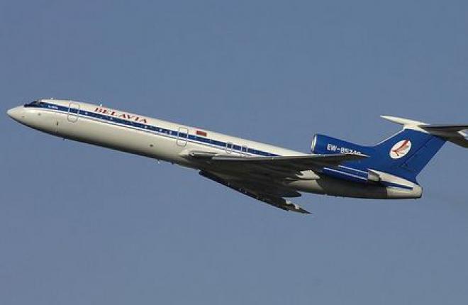 """Авиакомпания """"Белавиа"""" полностью перейдет на западные самолеты"""