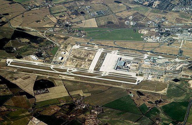 Открытие нового берлинского аэропорта перенесли на 2018 год