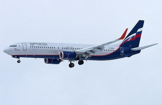 """Группа """"Аэрофлот"""" разместит крупный заказ на Boeing 737MAX и Airbus A320neo"""
