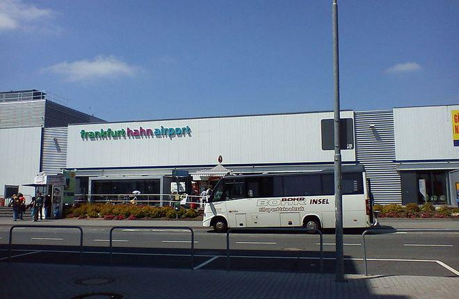 Претендентом на немецкий хаб Ryanair стал китайский конгломерат HNA Group