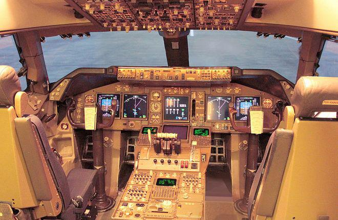 Авиакомпания United Airlines откажется от Boeing 747 досрочно