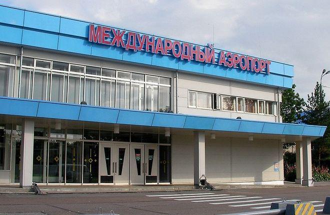 Хабаровский аэропорт договорился с инвесторами о строительстве нового терминала
