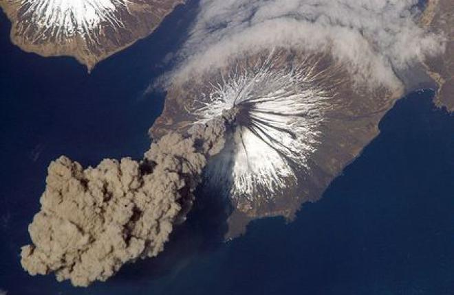 British Airways начала испытания детектора вулканического пепла