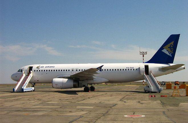 Lufthansa Technik обслужит двигатели V2500 для Air Astana