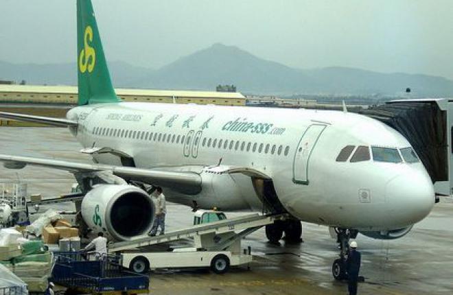 Spring Airlines купит 60 самолетов семейства A320neo