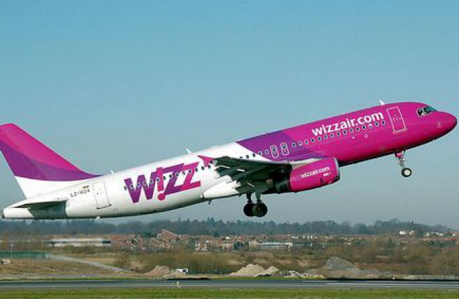 Центальноевропейская лоукост авиакомпания Wizz Air снова попытается провести IPO