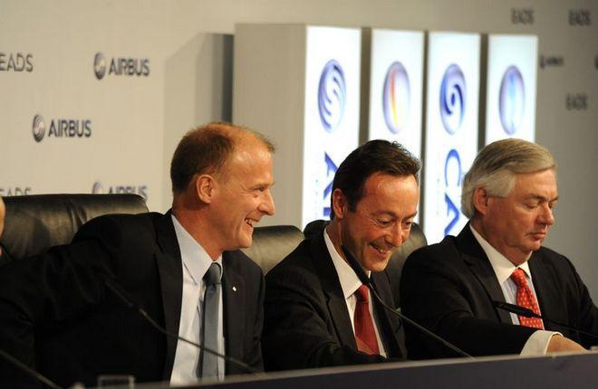 Руководство Airbus