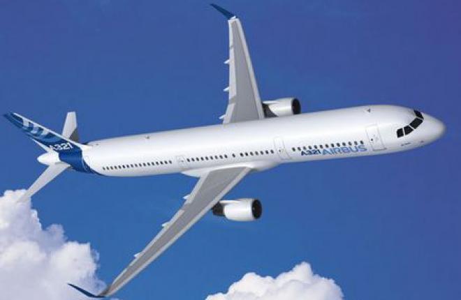 В структуре поставок Airbus вырастет доля A321