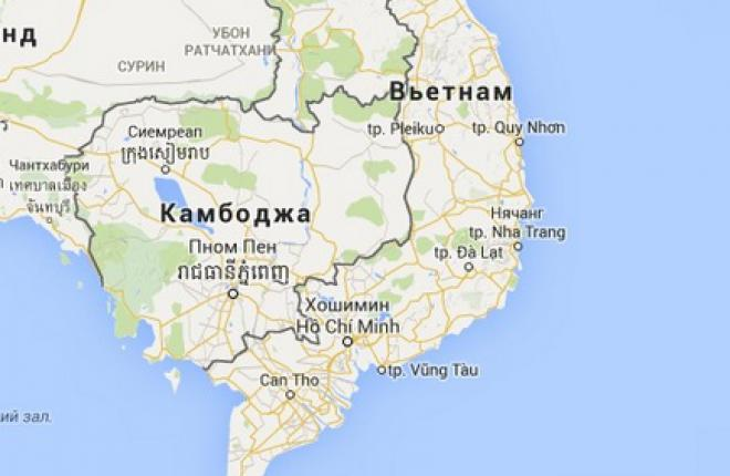 Во Вьетнаме появится конкурент сингапурского и бангкокского аэропортов