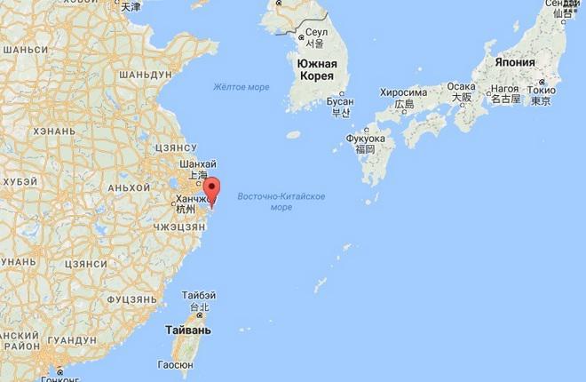 Для центра кастомизации Boeing в Китае выбрали площадку