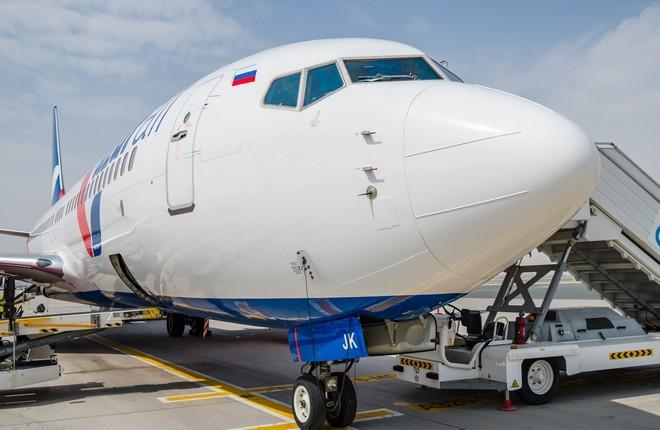 Авиакомпания Azur Air расширит парк Boeing 737-800
