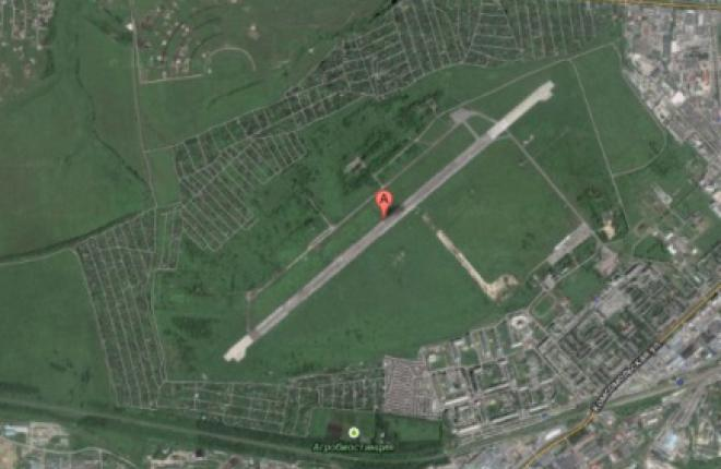 Аэропорт Орел-Южный передадут в концессию на 49 лет