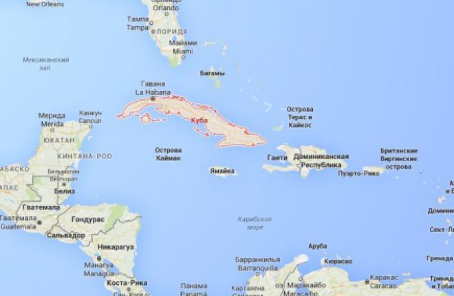 В 2016 году авиатранспортная система Кубы получит систему взаиморасчетов BSP