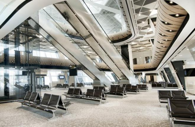 Аэропорт Баку перешел на технологии компании SITA