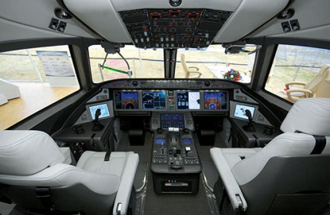 Многие инновации в авиаприборостроении невозможны без ЧГП