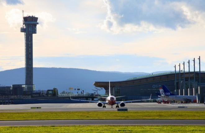 Аэропорт Осло первым в мире введет регулярную заправку биотопливом