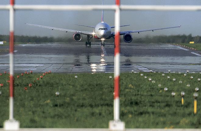 """А-Техникс"" ждет на C-check Boeing 777"