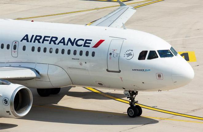 Air France — KLM создаст низкотарифную авиакомпанию для полетов в Азию и США