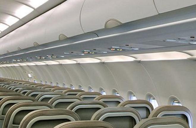 В самолете A320 посадочных мест станет больше