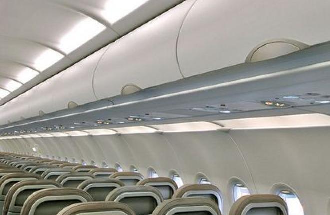Airbus готовит 236-местную версию самолета A321