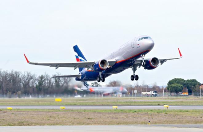 """Группа """"Аэрофлот"""" продлила сотрудничество с Lufthansa Technik"""