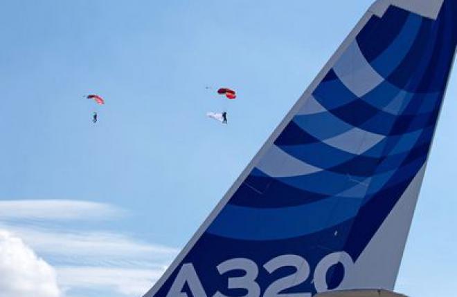 Портфель заказов на самолеты A320NEO превысит 2000 ВС к концу марта