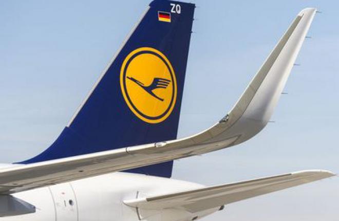 Авиакомпания Lufthansa приобретает 100 самолетов Airbus