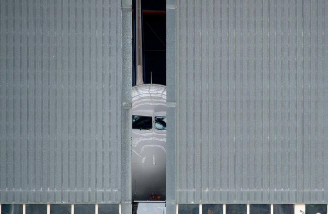 На узкофюзеляжные самолеты слишком много заказов