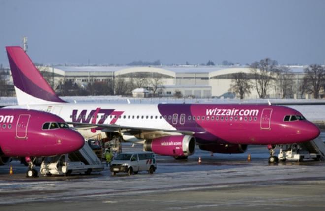 Чистая прибыль лоукостера Wizz Air выросла более чем в два раза