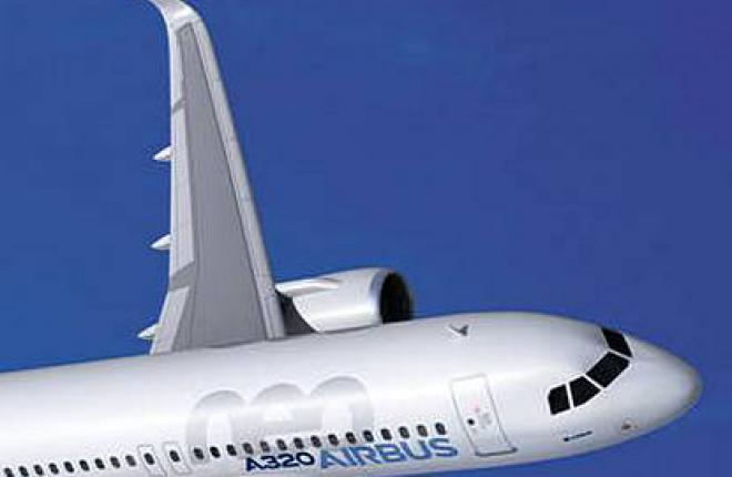 «Аэрофлот» рассматривает возможность приобретения самолетов Airbus А320 NEO