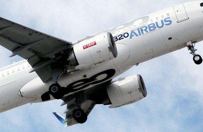 Допуск на обслуживание двигателей LEAP получила Lufthansa Technik