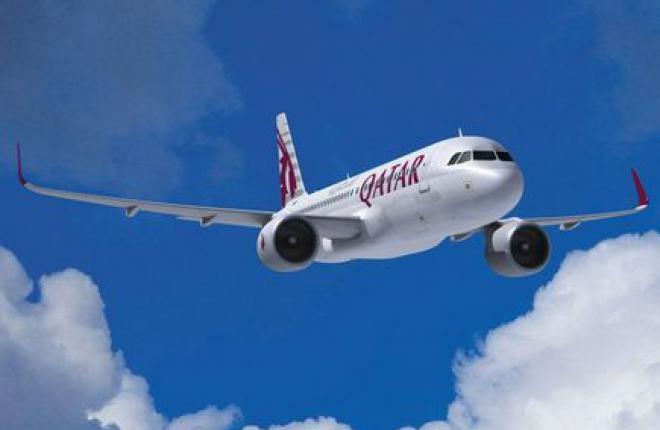 Qatar Airways получит первый A320NEO с опозданием