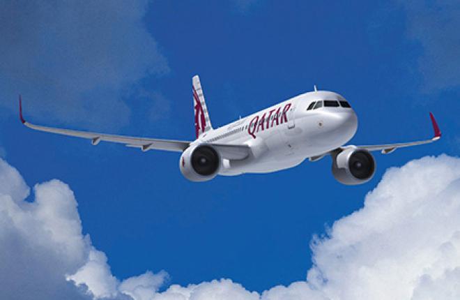 Qatar Airways потребовала отложить поставку первого самолета  A320neo