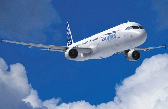 Comlux сделает A321 более дальнобойными
