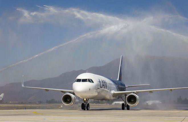 Airbus не планирует увеличивать темп сборки самолетов A320