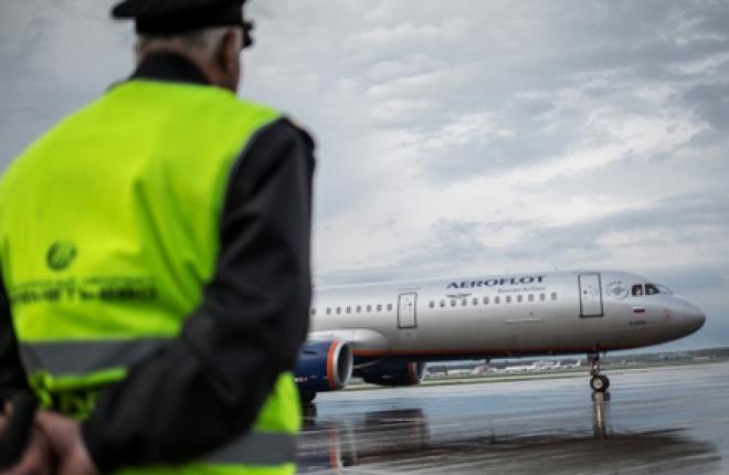 """""""Аэрофлот"""" продаст четыре возрастных самолета семейства A320"""