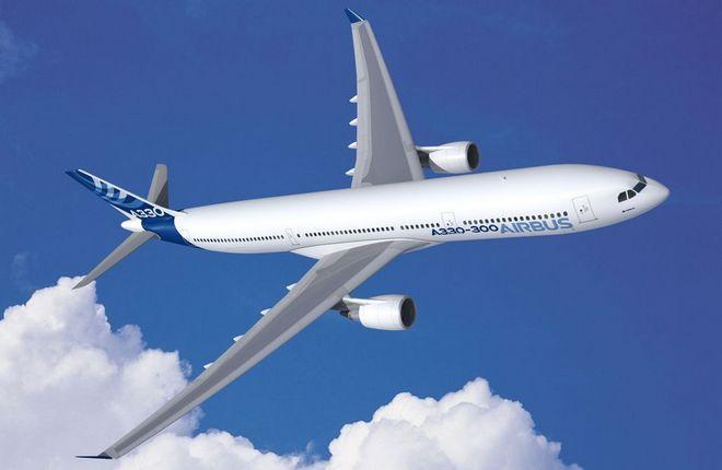 AirbusА330-300