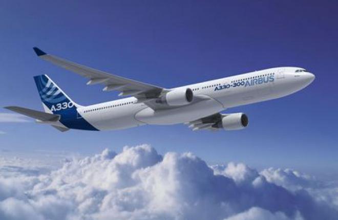 Обновленный Airbus A330 сможет конкурировать с Boeing 787