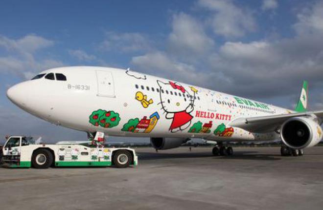 Airbus рассматривает возможность увеличения максимальной взлетной массы A330