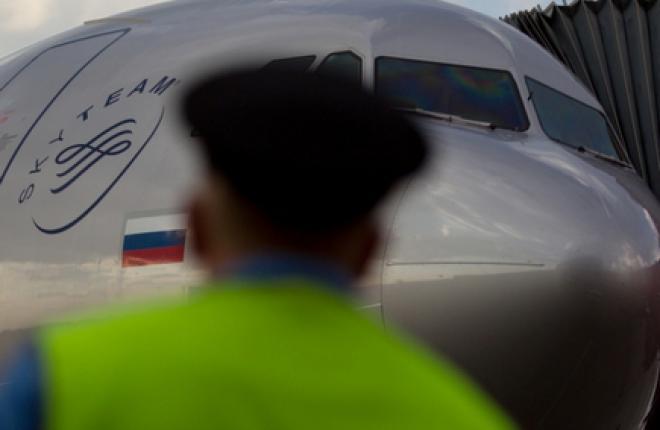 ICAO завершила первый этап проверки авиационных властей РФ