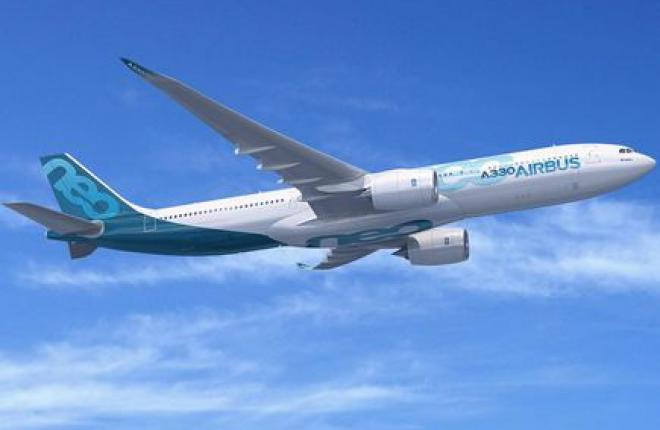 Airbus запустил проект самолета A330neo