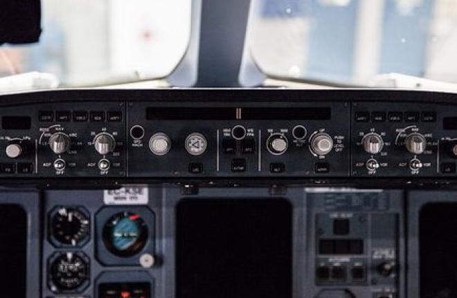 Пилотов заподозрили в неумении летать в ручном режиме