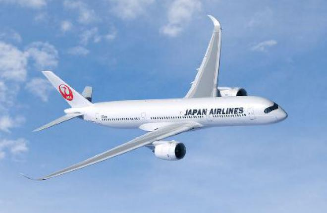 Японская авиакомпания Japan Airlines (JAL) впервые заказала самолеты Airbus