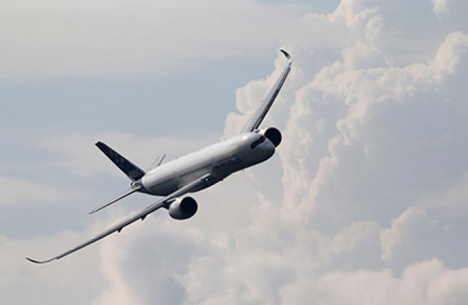 О первых результатах эксплуатации самолетов A350XWB рассказывает старший вице-президент Airbus Патрик Пьедрафита.